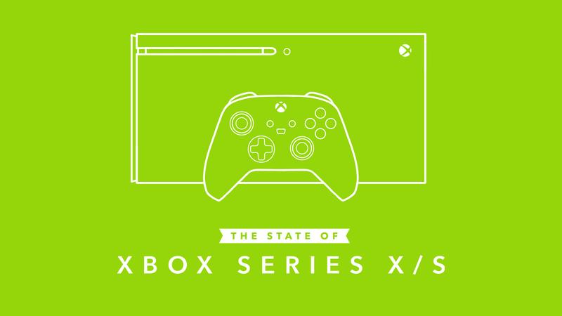 2020年Xbox的现状