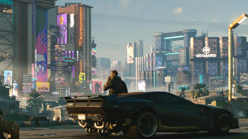 CD Projekt Red估计,尽管cyberpunk2077在游戏机上是个土豆,但它的销量已经超过1300万册