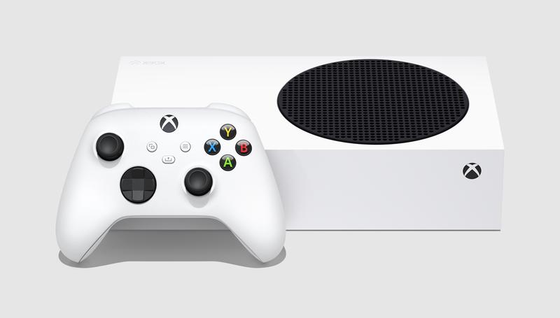 您只能使用Xbox系列512GB存储空间中的364GB