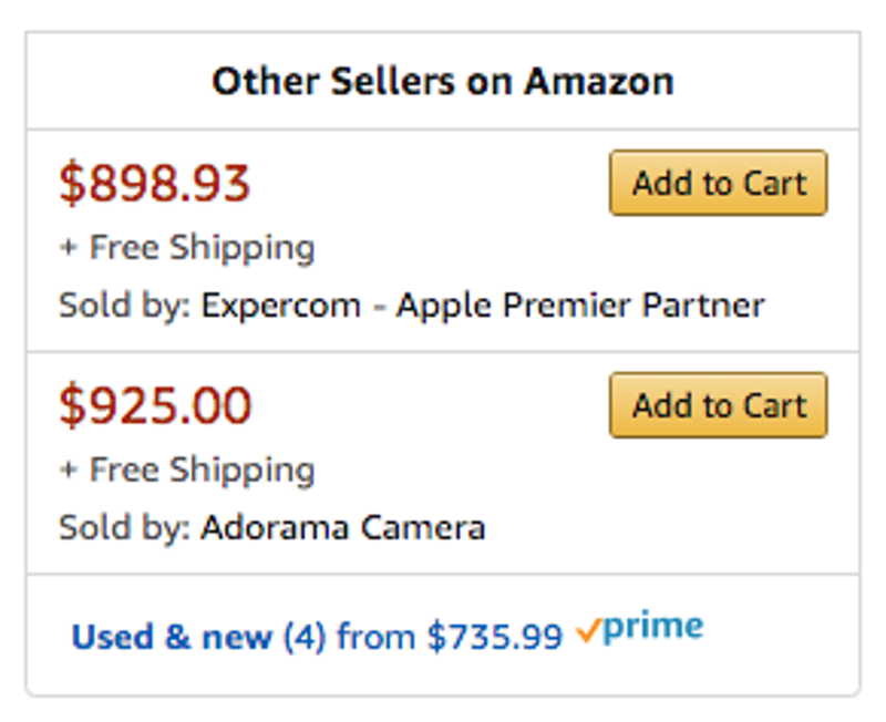 How To Find Discounted Open Box Items On Amazon