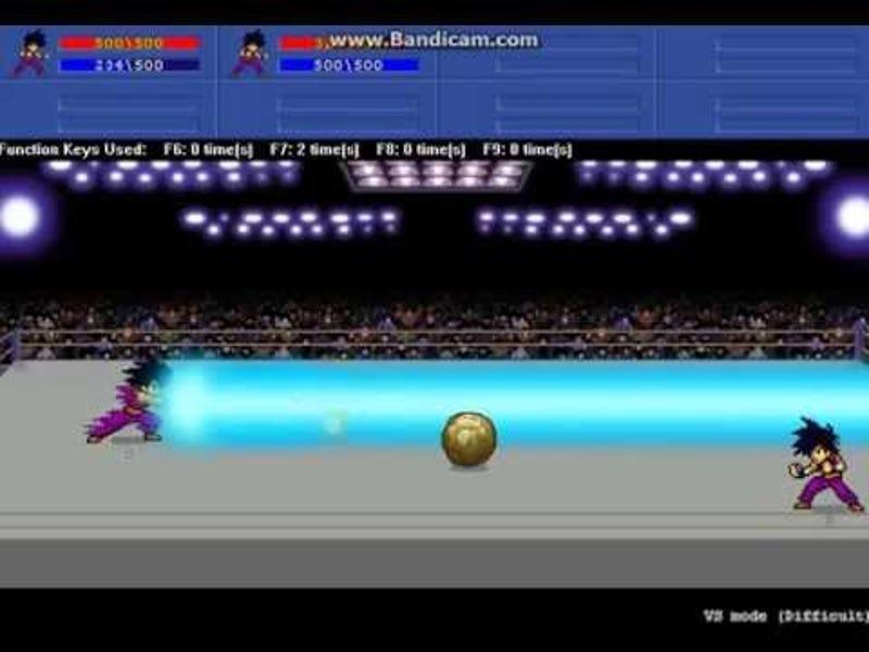 Little Fighter Download 3