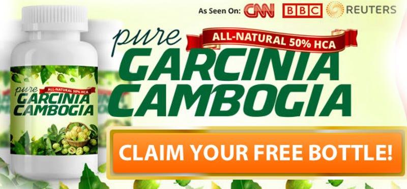 Garcinia Cambogia Walmart