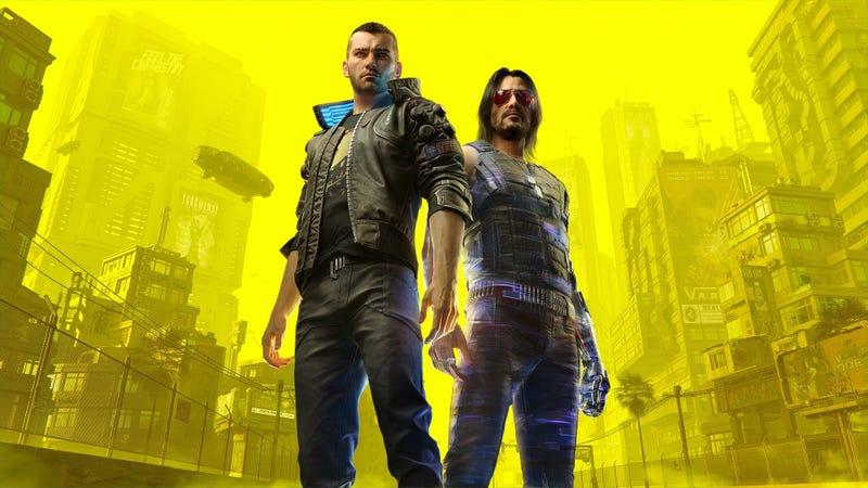 索尼从PlayStation商店召回Cyberpunk 2077,称买家可以获得退款