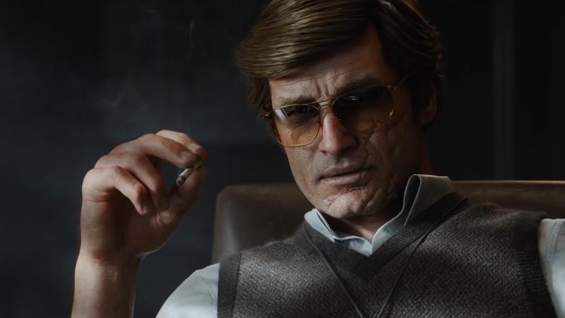 你的PS5可能在玩PS4版的《使命召唤:黑色行动冷战》