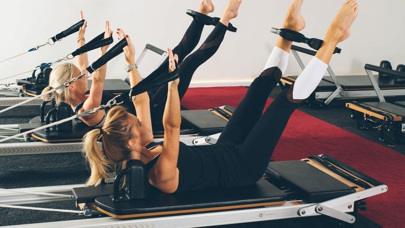What to Know Before Your First Pilates Class