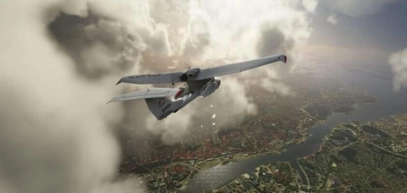 为什么微软飞行模拟机2020不能在中国上市