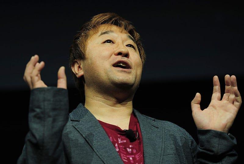 长期从事街头斗士制作的小野寺五典(Yoshinori Ono)即将离开Capcom