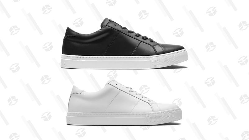 Greats' 20% Off Sitewide Sale Is