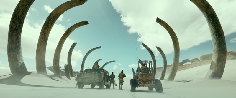 《怪物猎人》电影制片人在中国遭到强烈反对后道歉