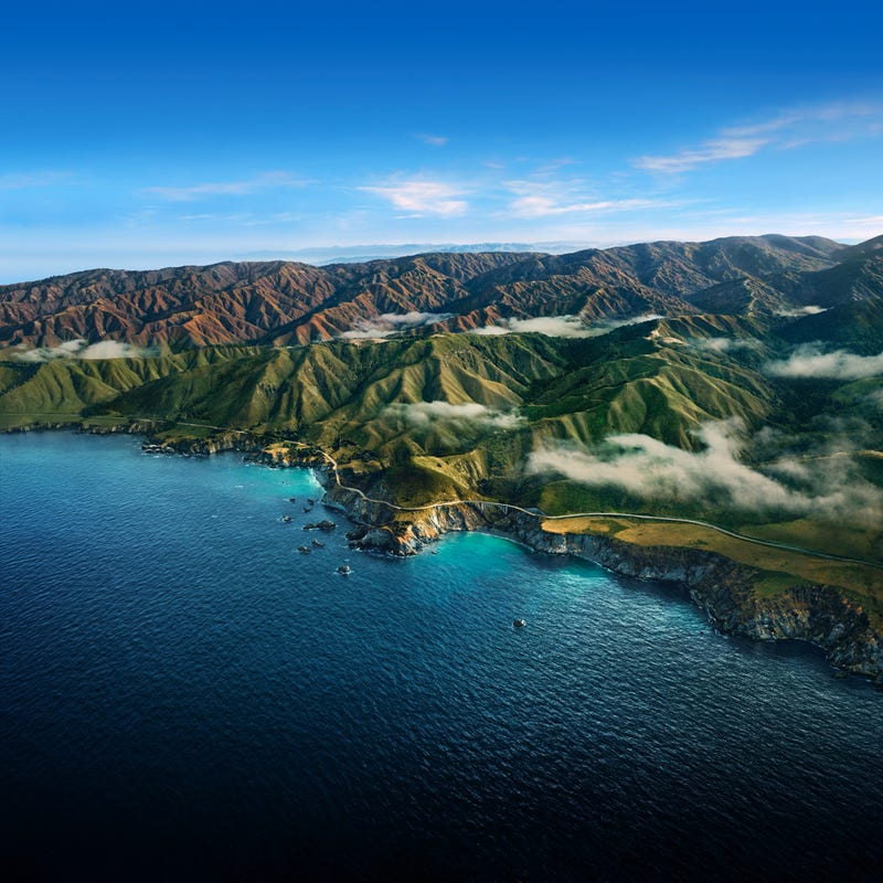 Get Apple S Ios 14 And Macos Big Sur Wallpapers Right Now