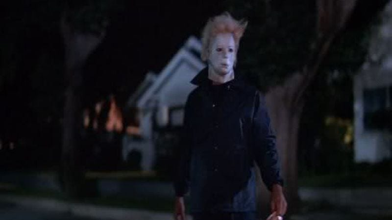 Halloween Ben Tramer 2020 Alive Ben Tramer is still dead in the new Halloween continuity