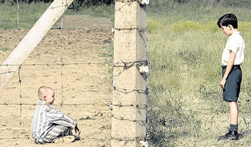 the boy in the striped pyjamas free movie download