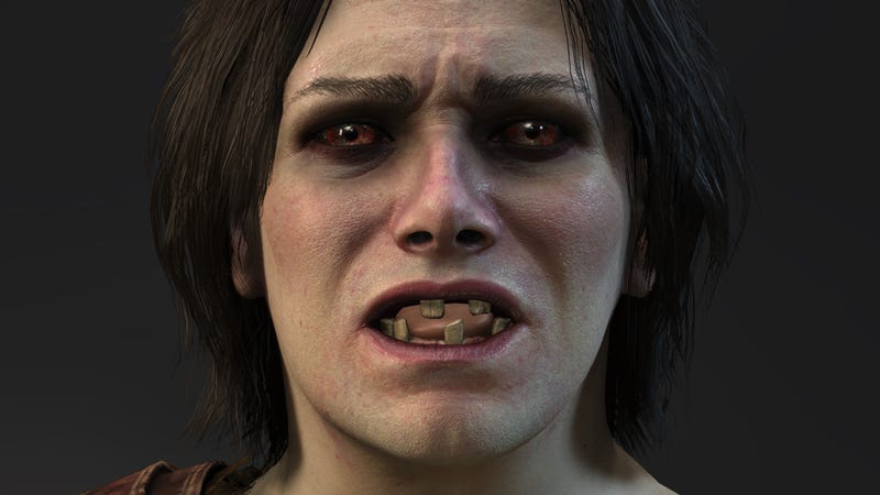 PS5恶魔的灵魂有一些真正糟糕的牙齿选择