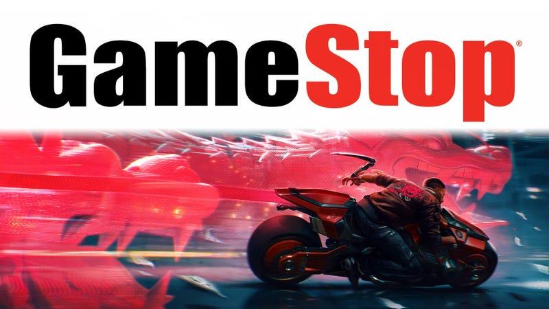 """来源:GameStop现在接受退货的""""缺陷""""赛博朋克2077"""