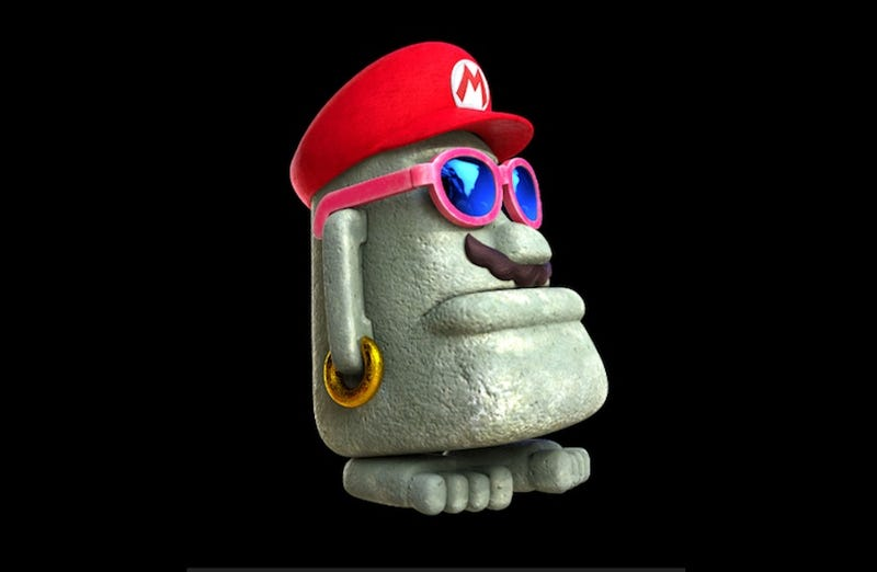 Every Super Mario Odyssey Transformation Ranked