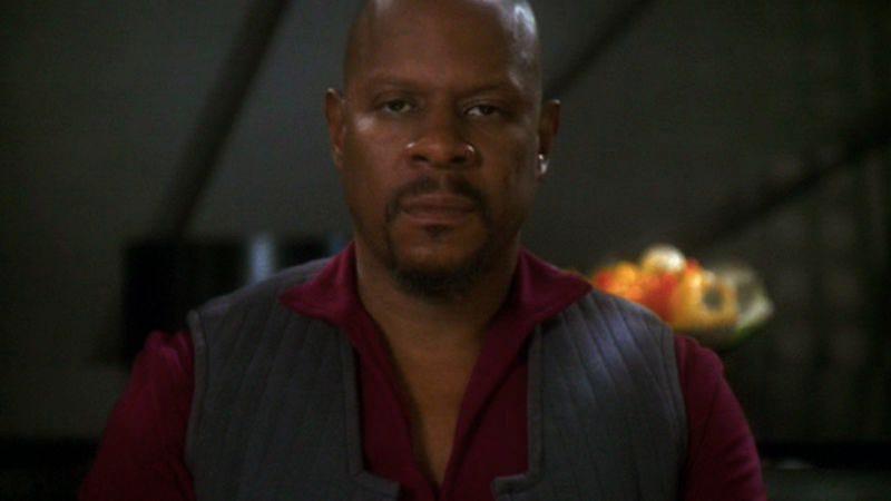 """Star Trek: Deep Space Nine: """"In The Pale Moonlight"""""""