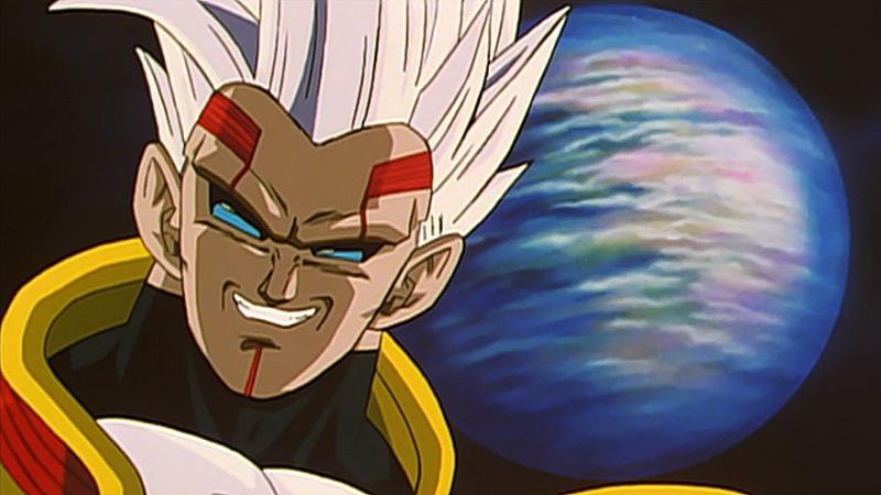 龙珠斗士增加了超级宝贝2,不管是谁