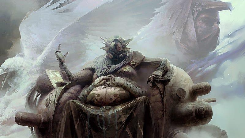 邦吉昨晚在Twitter上证实,命运2的新一季狩猎将于今天下午上线,但你必须完成《被遗忘者》和《暗影守护神》扩展版的第一个任务才能开始。