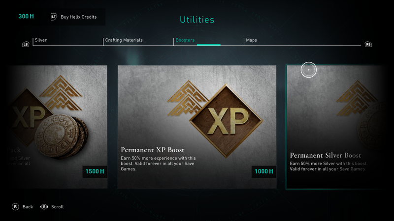 育碧等了一个月才开始销售XP助推器的刺客信条瓦尔哈拉