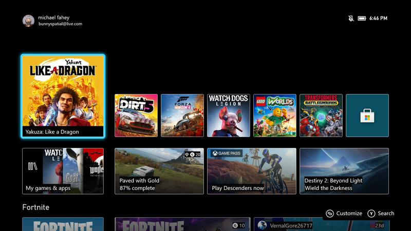 Xbox X系列评论:一个更好的Xbox One