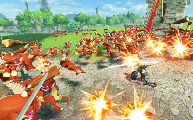 游戏周:神龙战士:灾难的时代