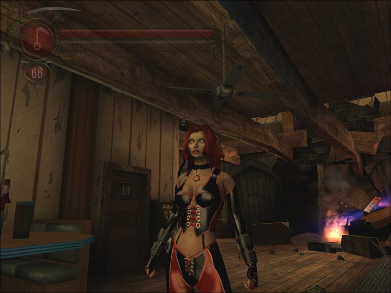 Bloodrayne 2 Full Game Free Pc Download Play Bloodrayne 2