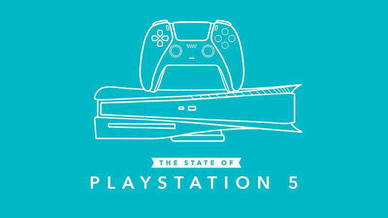 2020年PS4和PS5的状况