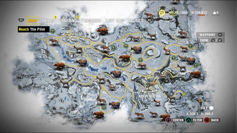 Far Cry 4 S Yeti Dlc Is Fun Has Yetis