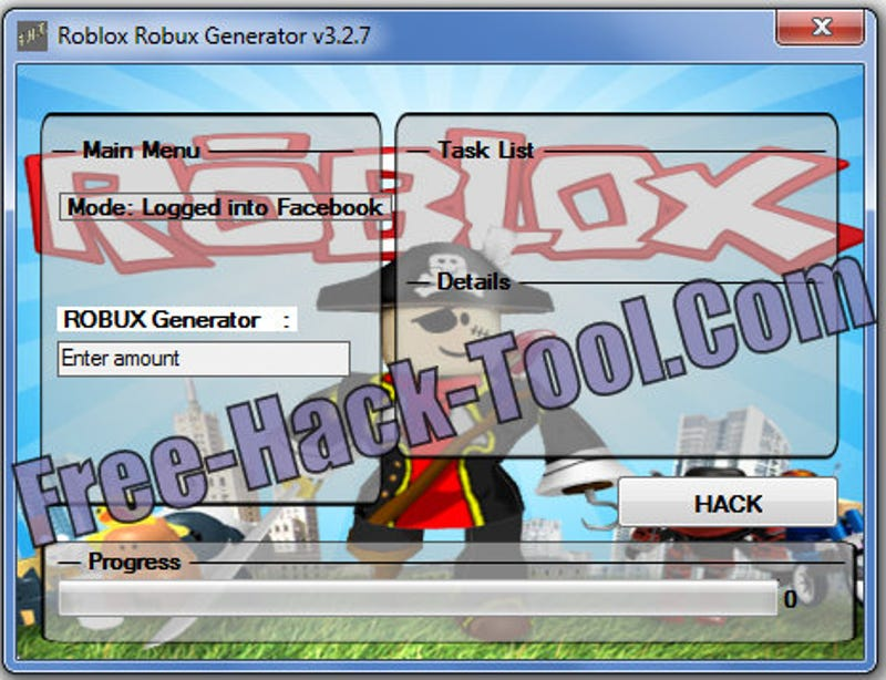 How To Hack For Robux In Roblox Roblox Hack Robux Generator