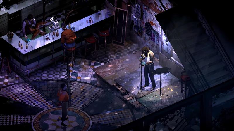 Disco Elysium导演的剪接将于2021年3月在PlayStation、Xbox和Switch推出