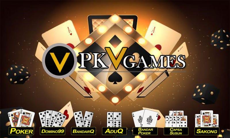Pengertian Pkv Games Online Dan Cara Memainkannya