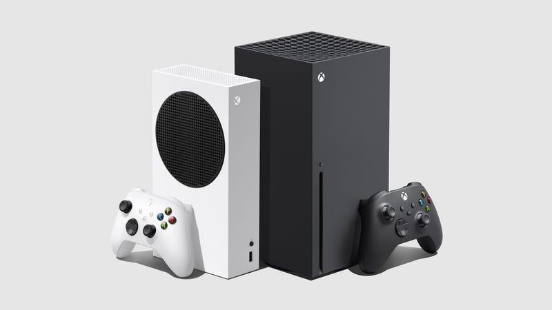 充分利用新Xbox X或S系列的13个技巧