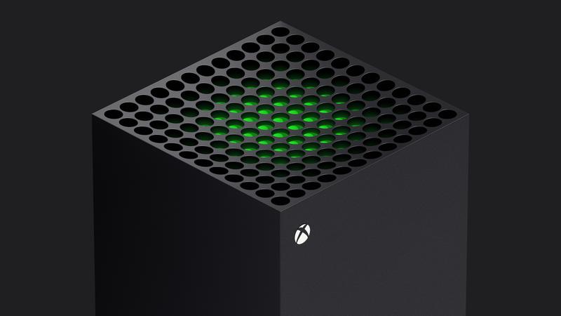 Xbox老板Phil Spencer在X系列发布会上,Halo Infinite&Bethesda