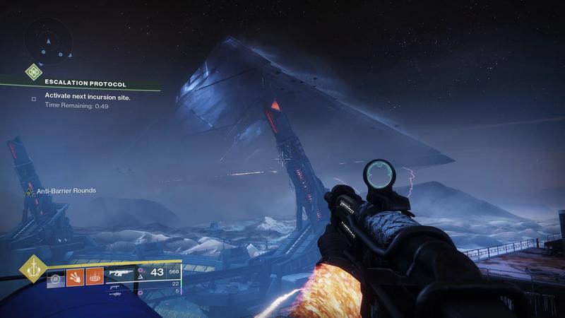 命运2号的古怪行星供应商终于得到了应有的回报