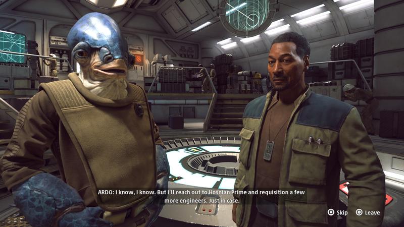 《星球大战:中队:Kotaku评论》