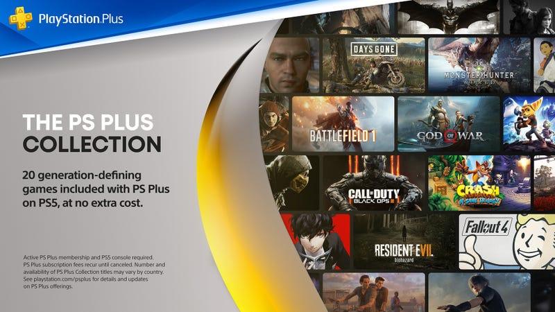 PS5的拥有者说,他们在向PS4用户出售PS Plus集合的访问权限后,收到了禁令