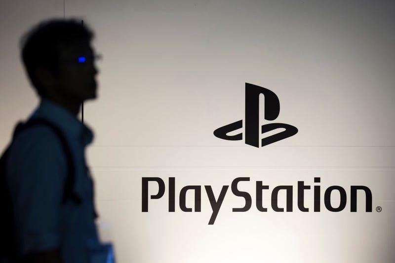PlayStation 5仅在发布时在线销售