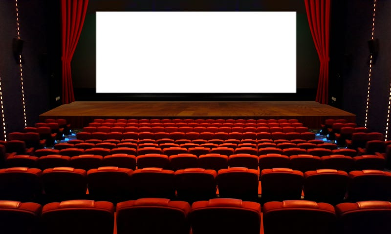 5 Things Movie Theaters Can Do to Win Audiences Back in 2018