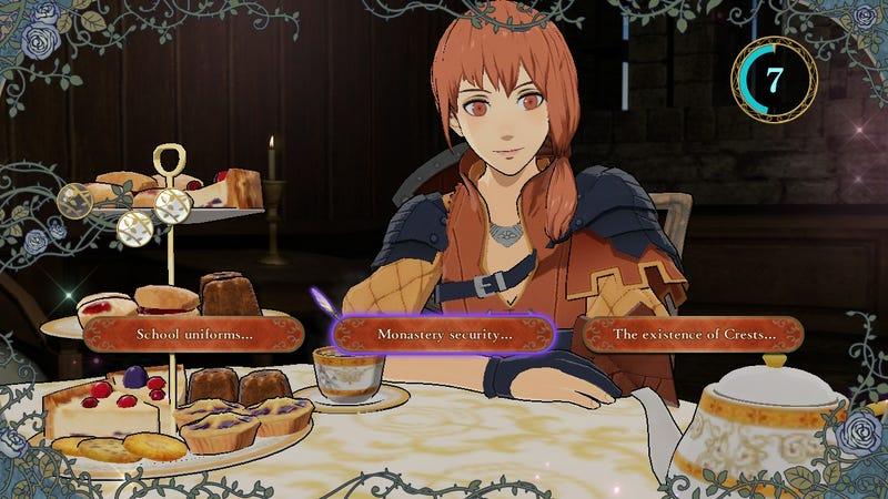 游戏中最受欢迎的10餐