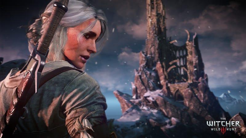 巫师3将被移植到PS5和Xbox X系列