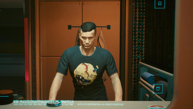 Cyberpunk2077目前在PS4和XboxOne上看起来很粗糙