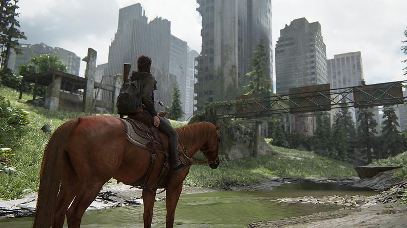 《最后的我们2》开发者谴责在线骚扰游戏开发者