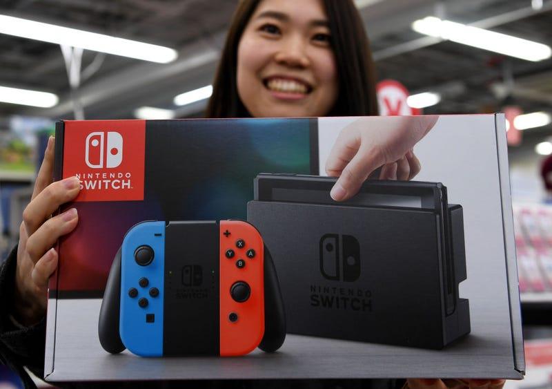 在日本,任天堂称新购买的交换机可能存在安装错误[更新]