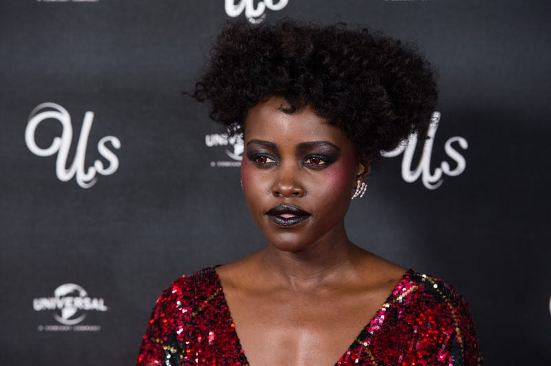 Lupita Nyong O Under Fire For Mimicking Disability In New Movie Us
