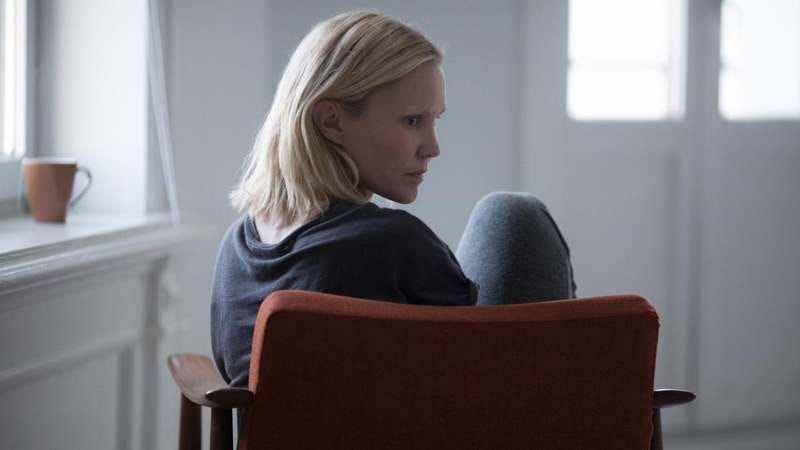 Blind is a playful, moving directorial debut