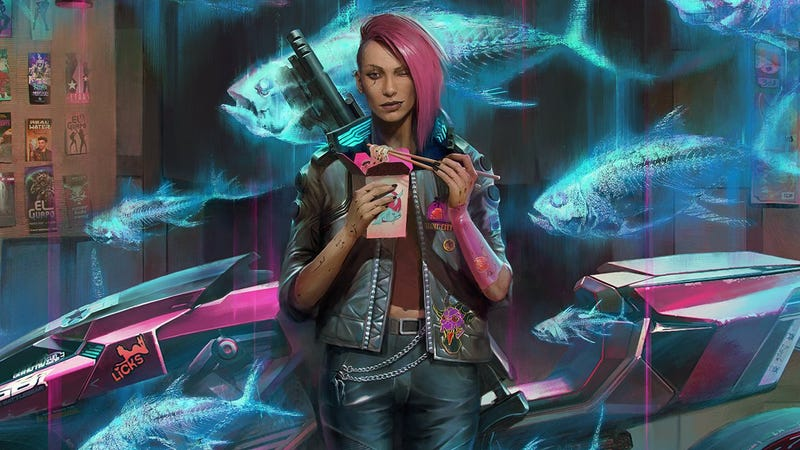 Cyberpunk 2077退款选项扩展,Xbox、百思买和CD项目本身都有更新[更新]