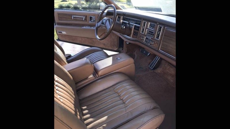 at 15 500 might this 1983 cadillac eldorado touring coupe turn your garage into the caddy shack at 15 500 might this 1983 cadillac
