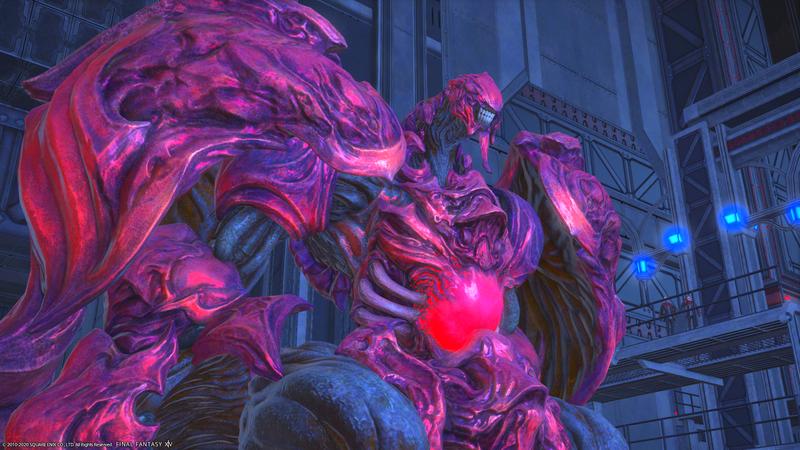 最终幻想十四暗影使者的最新扩展增加了赌注