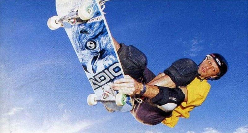 托尼·霍克的职业滑冰者2配乐,排名