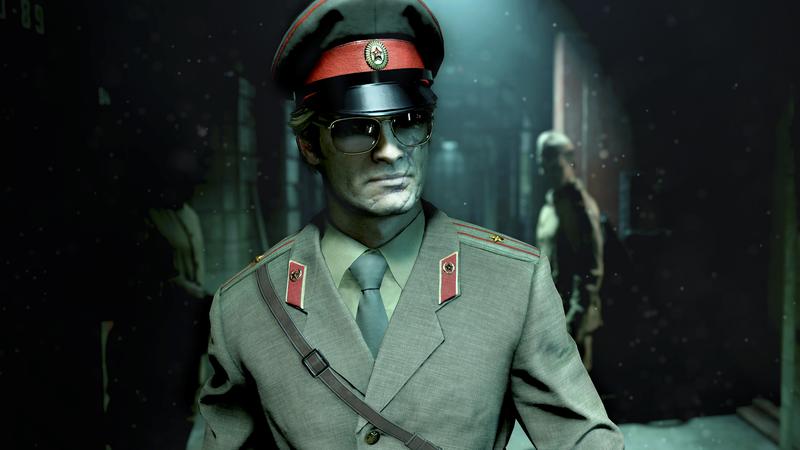 使命召唤:黑色行动冷战是130GB的PS5和X系列